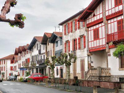 Ruta por el sur de Francia | Bayona – Pau [MAPA + QUÉ VER + VÍDEO]
