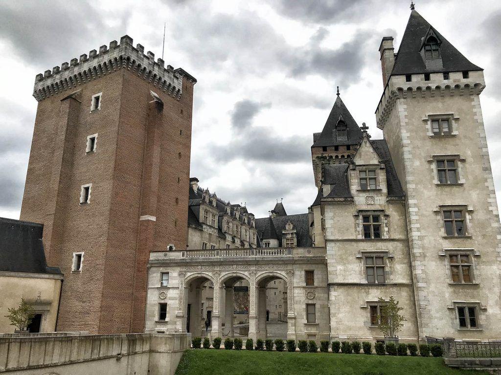 Qué ver en Pau: Château de Pau