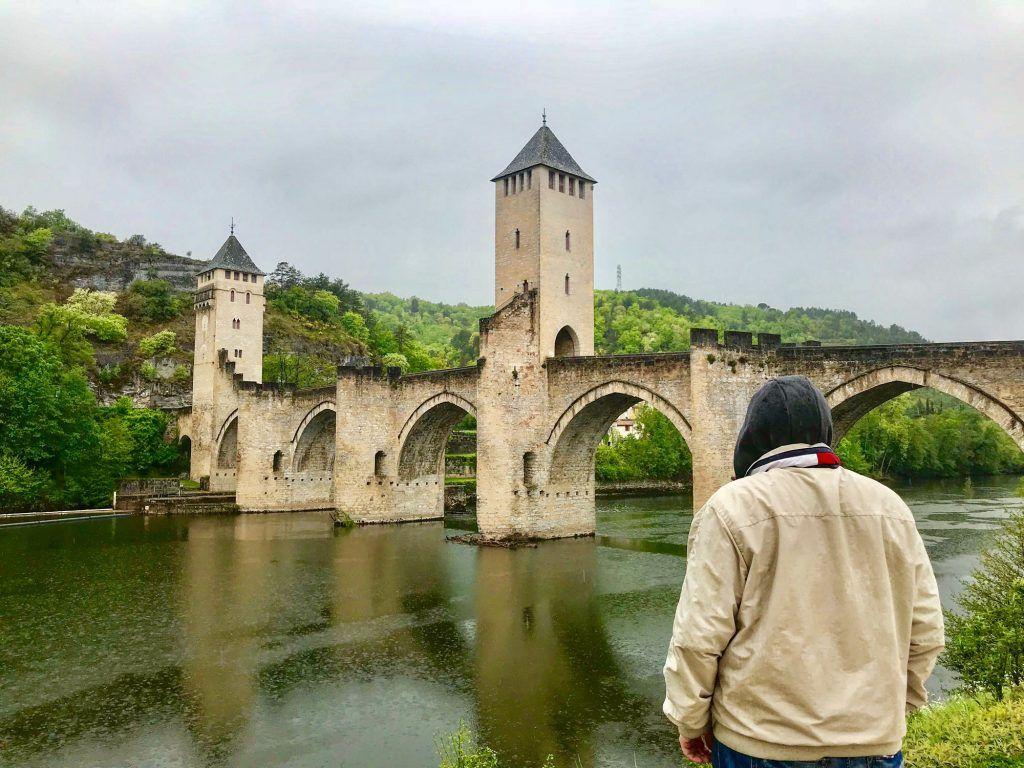 Ruta por el sur de Francia: Cahors