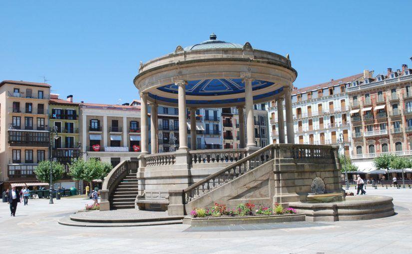 Qué ver en Pamplona: Plaza del Castillo