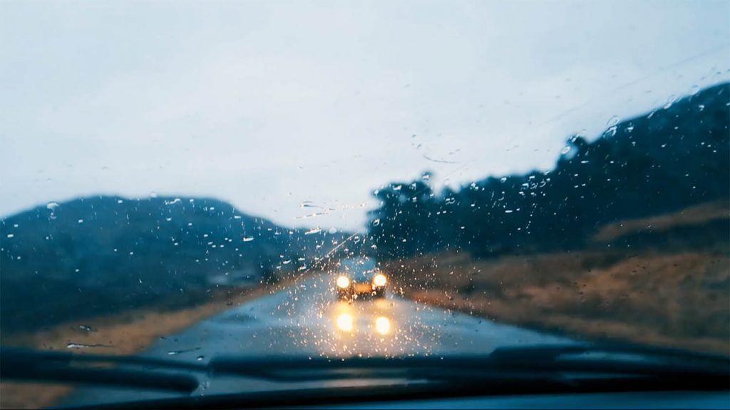 tiempo en escocia - Las mejores rutas en coche del mundo: Escocia