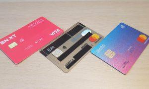 Las mejores tarjetas para viajar
