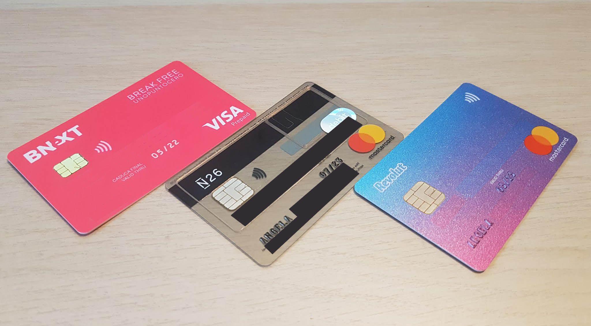 ▷ Las 5 MEJORES tarjetas para viajar y sacar dinero GRATIS