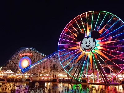 Disney California Adventure: cómo llegar, precios e información útil