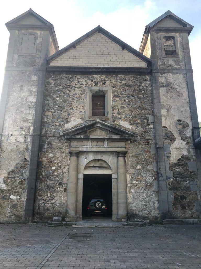 Montaña de Navarra: Orbaiceta