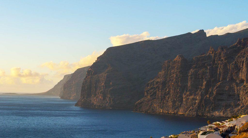Tenerife en una semana: Los Gigantes