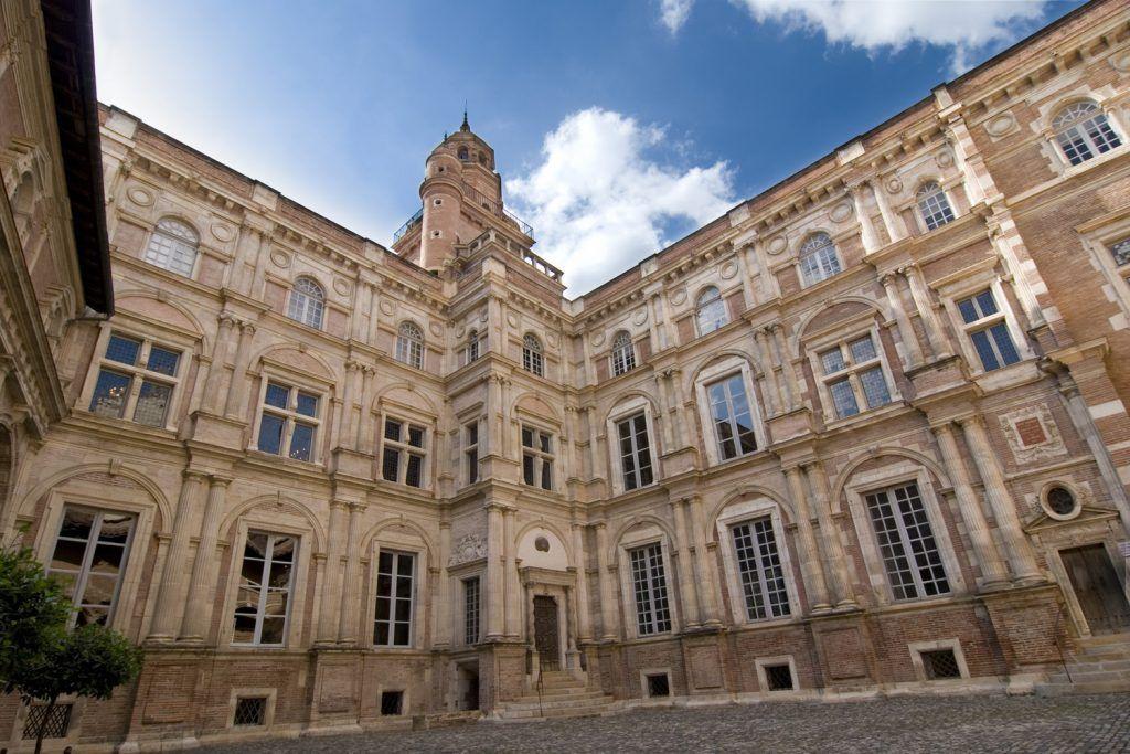 Qué ver en Toulouse: Hotel Assezat
