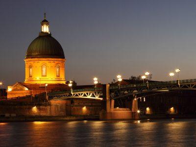 Qué ver en Toulouse en un día [GUÍA + ITINERARIO + MAPA]
