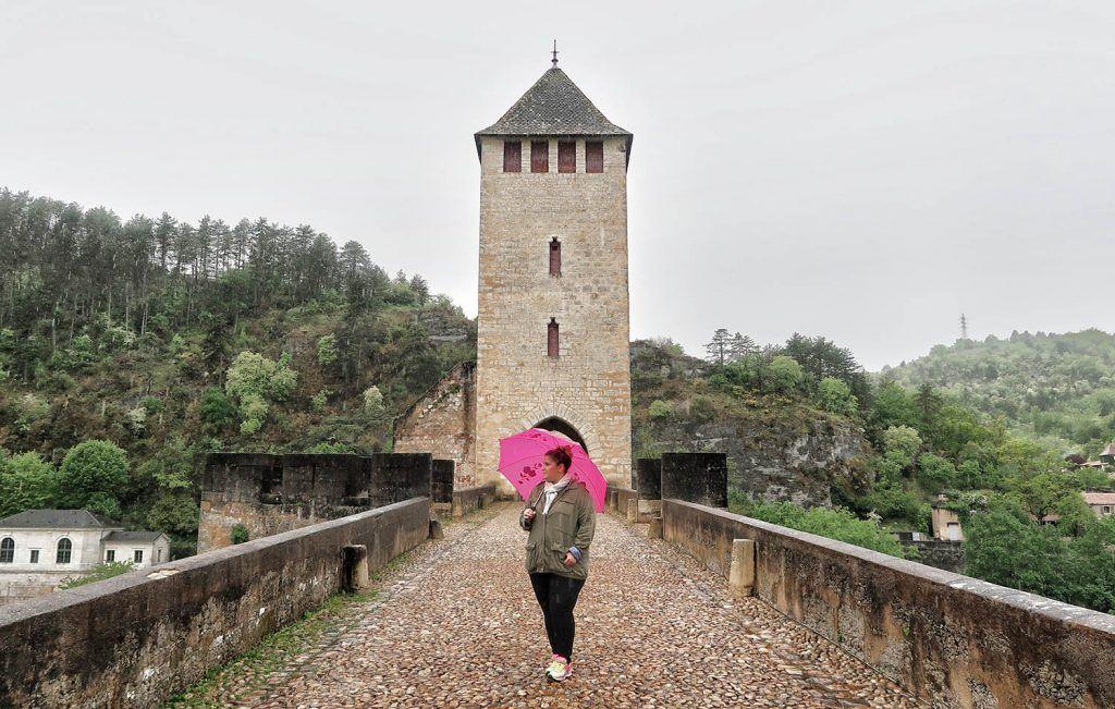Ruta Toulouse - Cahors: Cahors