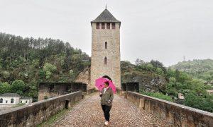 Visitar Cahors: cómo llegar, dónde aparcar, qué ver e info útil