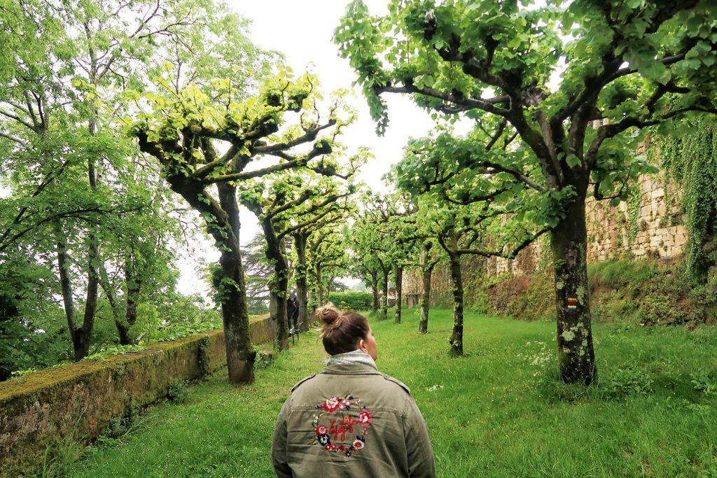 Cahors - Saint Cirq Lapopie: Fumel