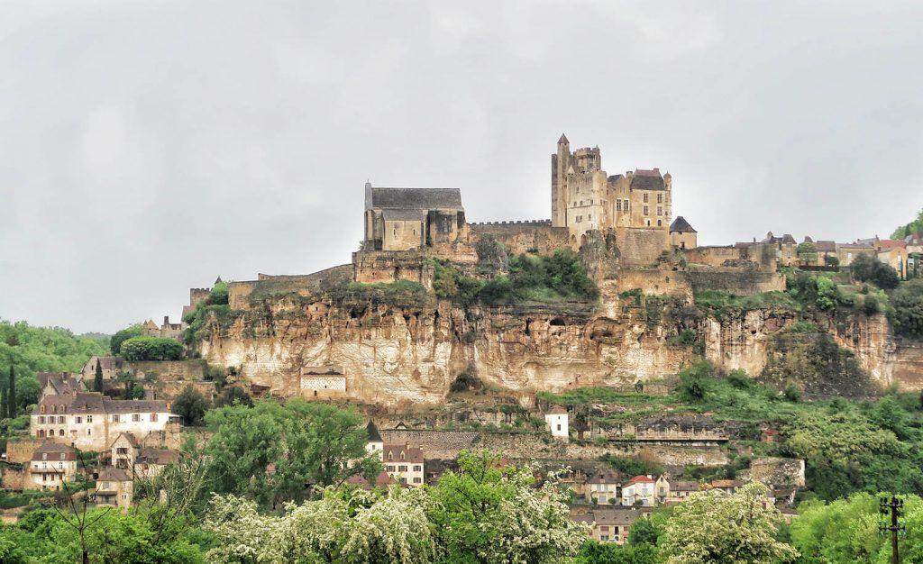 Cahors - Saint Cirq Lapopie: Baynec et Cazenac