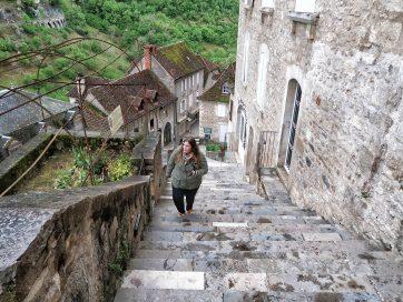 Visitar Rocamadour: cómo llegar, dónde aparcar, qué ver e info útil