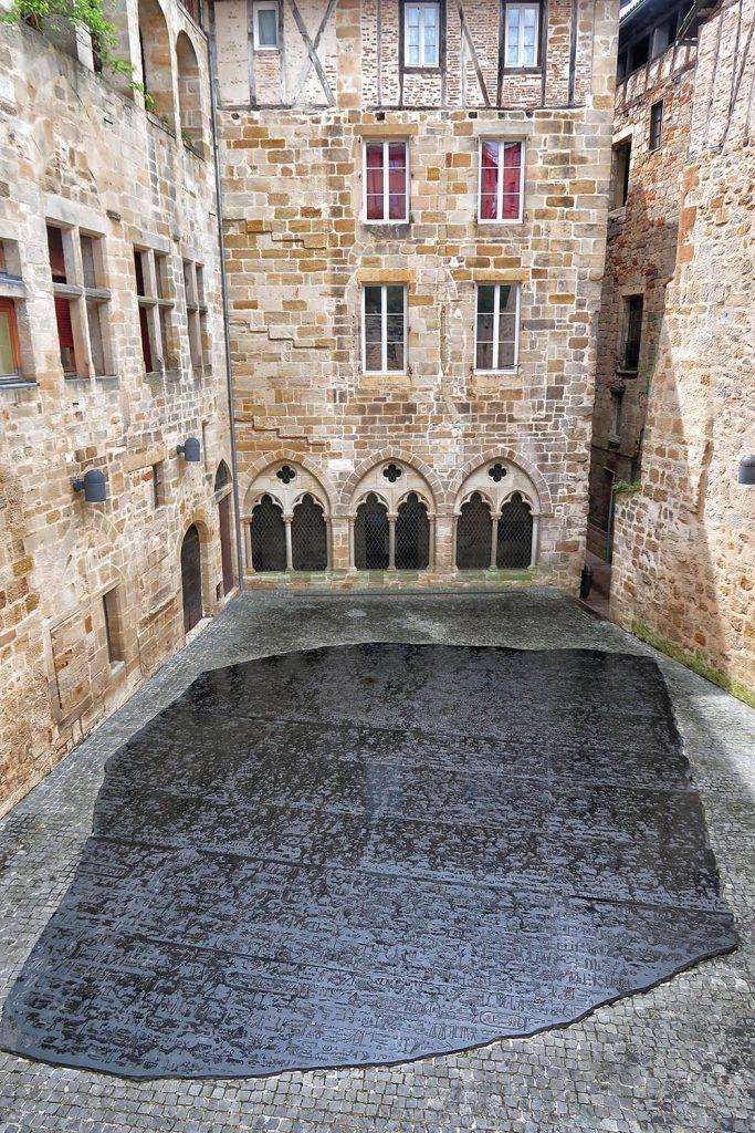 Saint Cirq Lapopie - Figeac: Figeac