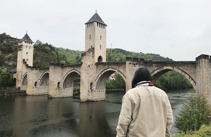 Ruta por el sur de Francia | Toulouse – Cahors [MAPA + QUÉ VER + VÍDEO]
