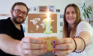 ¡Comiviajeros cumple un año! Reflexiones después de 365 días [VÍDEO]