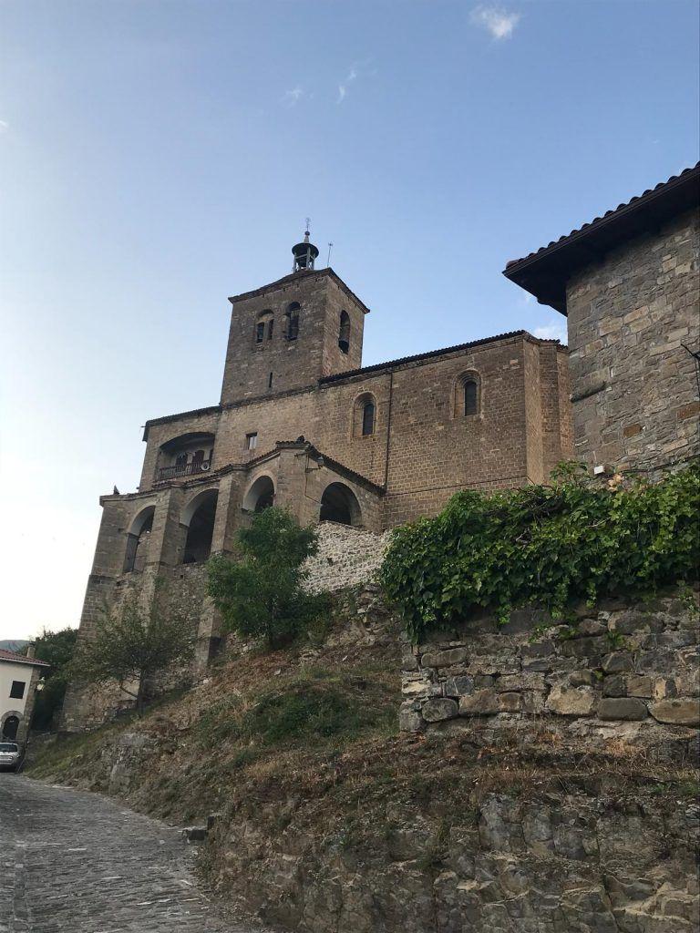 Montaña de Navarra: Roncal