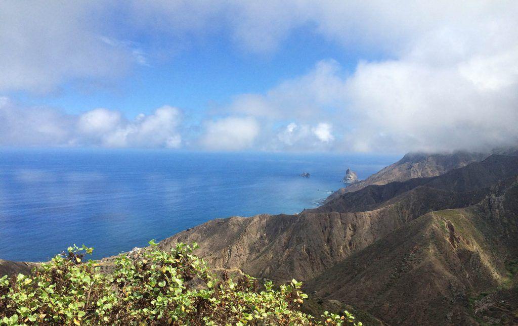 Tenerife en una semana: Taganana