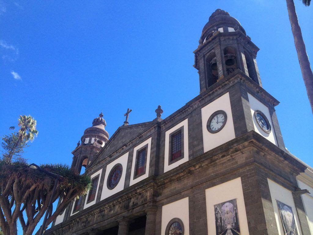 Tenerife en una semana: San Cristóbal de la Laguna