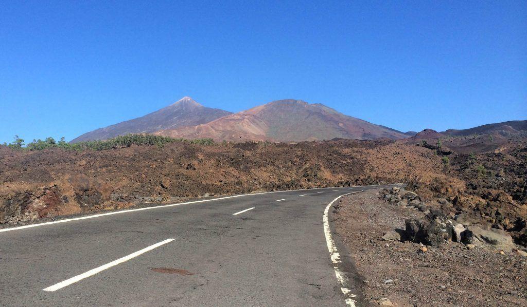 Tenerife en una semana: Parque Nacional del Teide - Las mejores rutas en coche del mundo: Tenerife