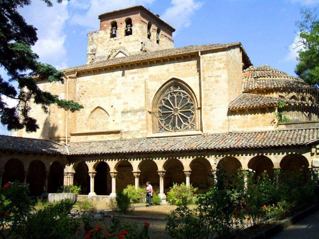Navarra Media: Iglesia de San Pedro de la Rua de Tafalla