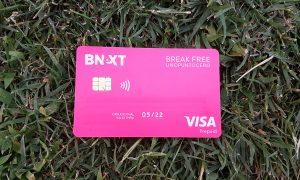 Tarjeta Bnext, una de las mejores tarjetas para viajar [+10€ DE REGALO]