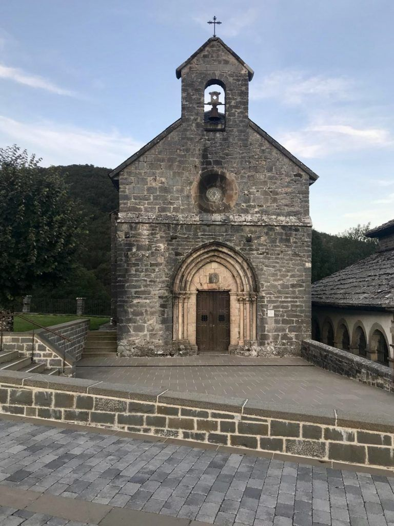 Montaña de Navarra: Roncesvalles