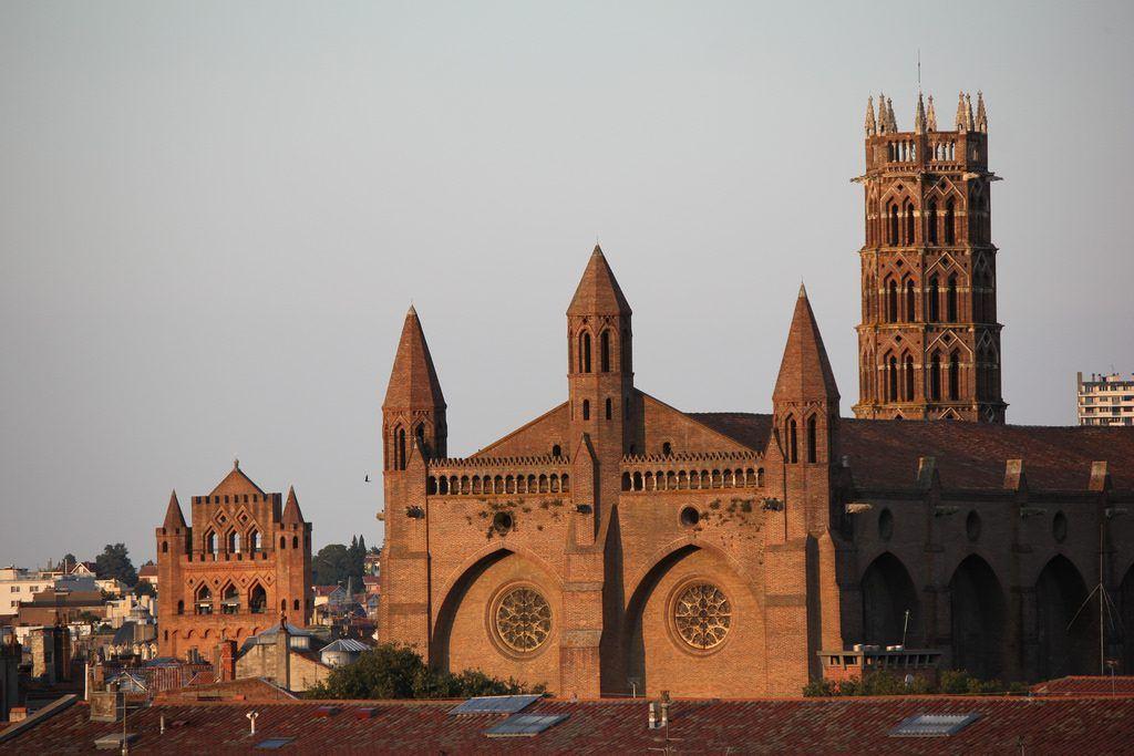 Qué ver en Toulouse: Convento de los Jacobinos