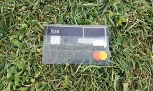 N26, la mejor tarjeta para pagar en el extranjero