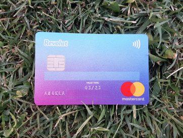 Revolut, otra tarjeta imprescindible para viajar