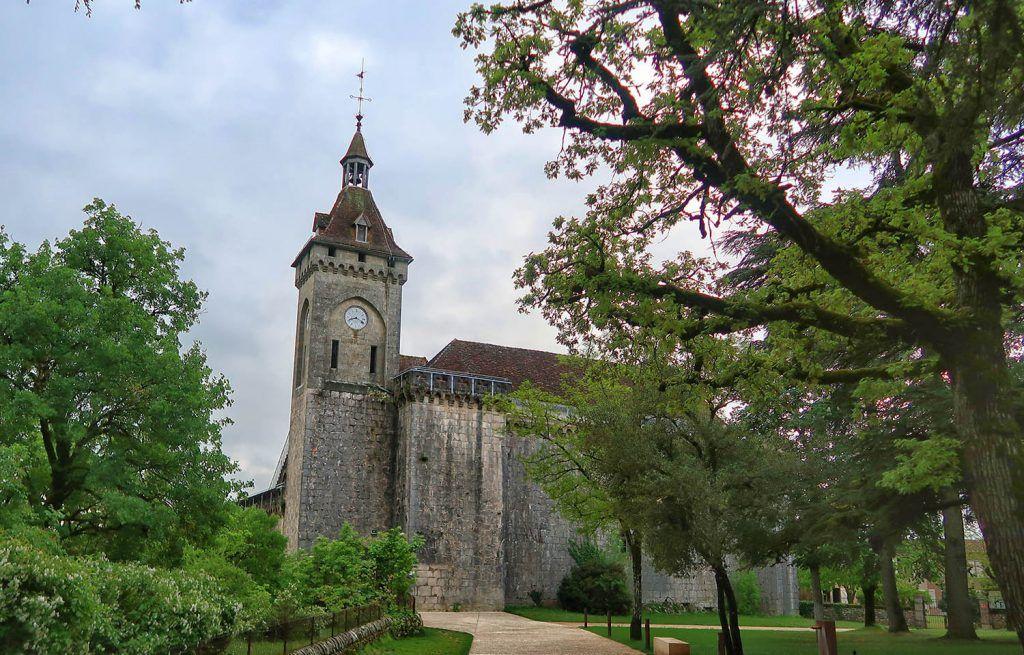 Visitar Rocamadour