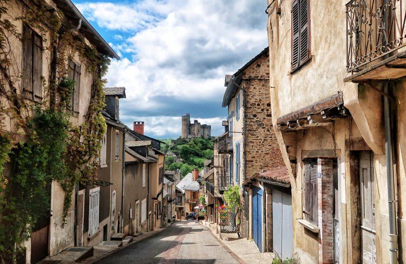 Ruta por el sur de Francia | Figeac – Montpellier [MAPA + QUÉ VER + VÍDEO]