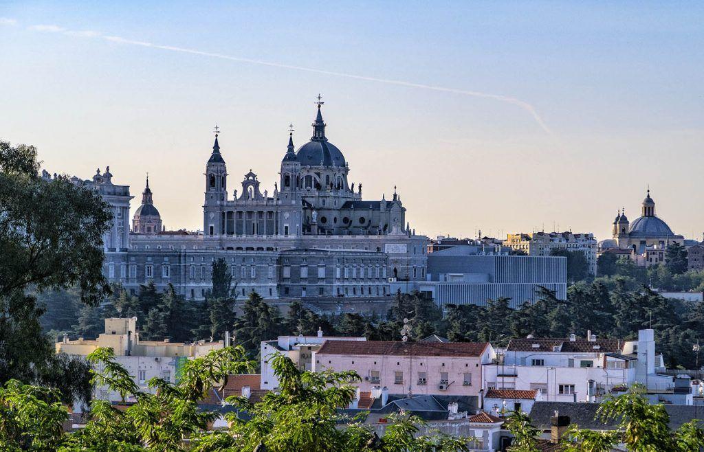 Qué ver en Madrid: Vistas desde el mirador