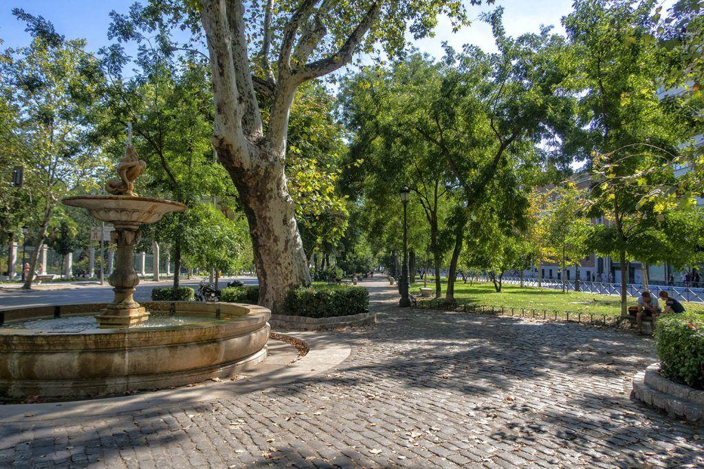 Qué ver en Madrid: Paseo del Prado