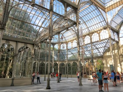 10 lugares imprescindibles en Madrid que tienes que visitar sí o sí