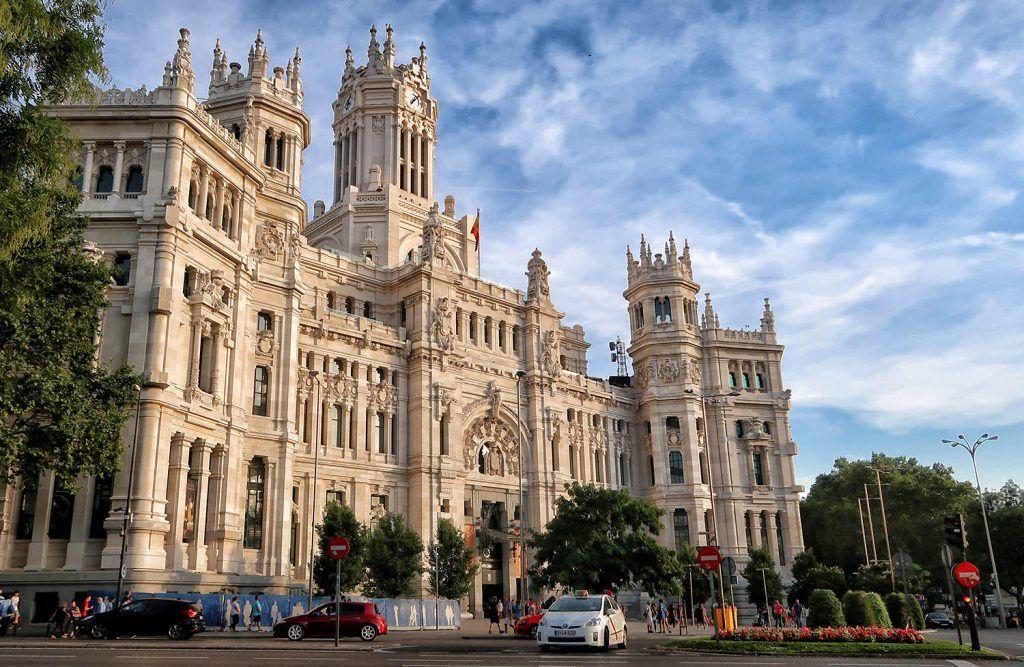 Qué ver en Madrid: Ayuntamiento de Madrid