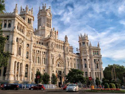 Qué ver en Madrid en un día [GUÍA + ITINERARIO + VÍDEO]