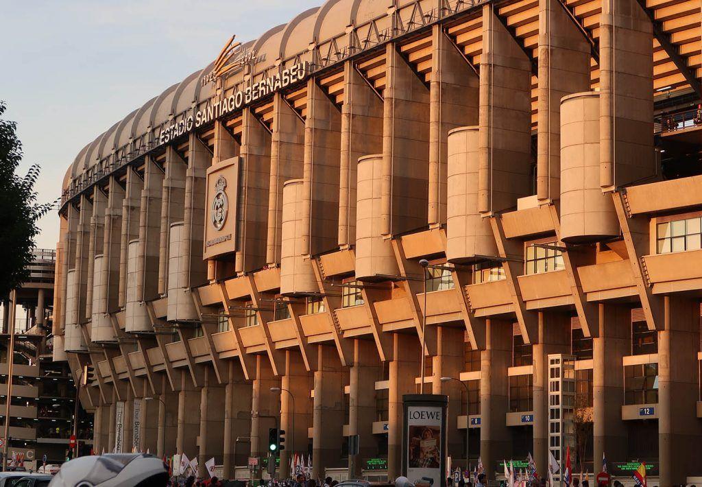 Qué ver en Madrid: Estadio Santiago Bernabéu