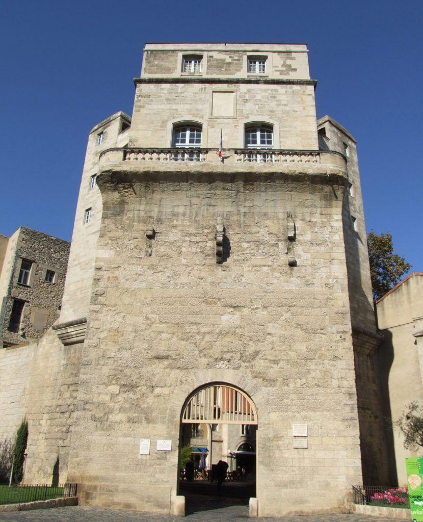 Qué ver en Montpellier: Tour de la Babote