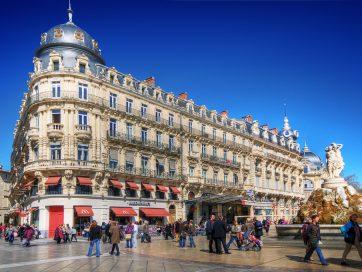 Qué ver en Montpellier en un día [GUÍA + ITINERARIO + MAPA]