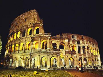 Las mejores excursiones y tours en Roma
