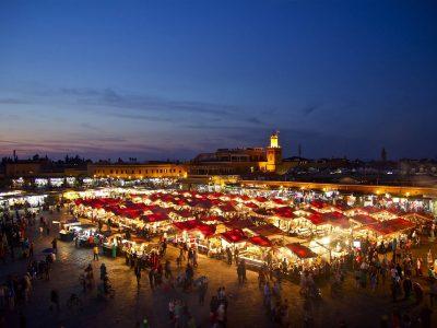 Las mejores excursiones y tours en Marrakech