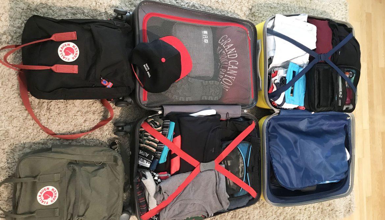 9066e58f8 Cómo hacer la maleta para Japón [QUÉ LLEVAR + TRUCOS + VÍDEO]