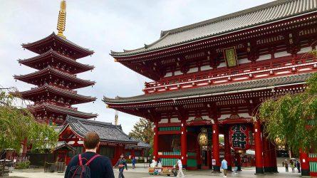 Qué ver en Tokio en 5 días [GUÍA + ITINERARIO + VÍDEO]