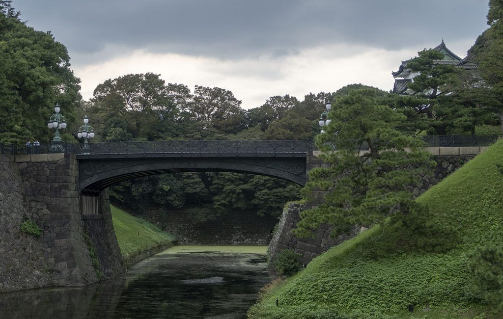 Barrios de Tokio: Chiyoda