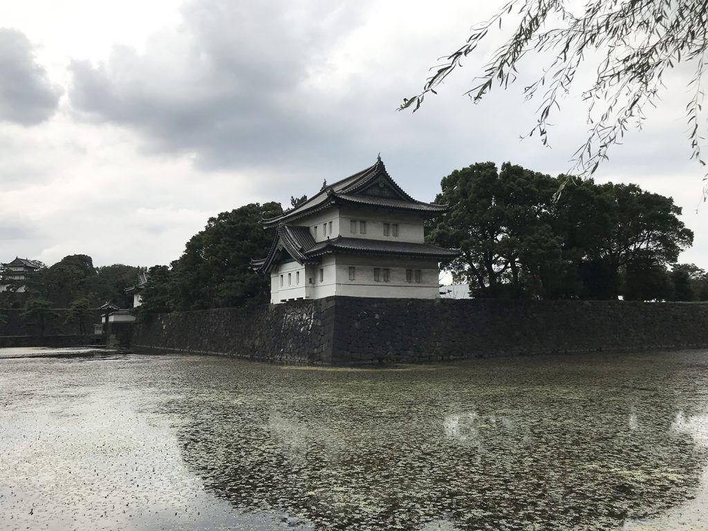 Qué ver en Tokio: Chiyoda