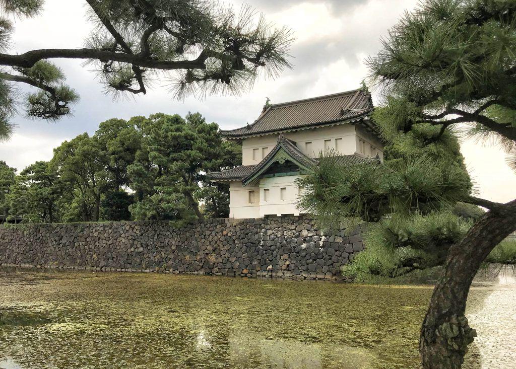 Guía de Japón: Chiyoda