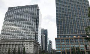 Barrios de Tokio: GINZA [MAPA + QUÉ VER + ITINERARIO]