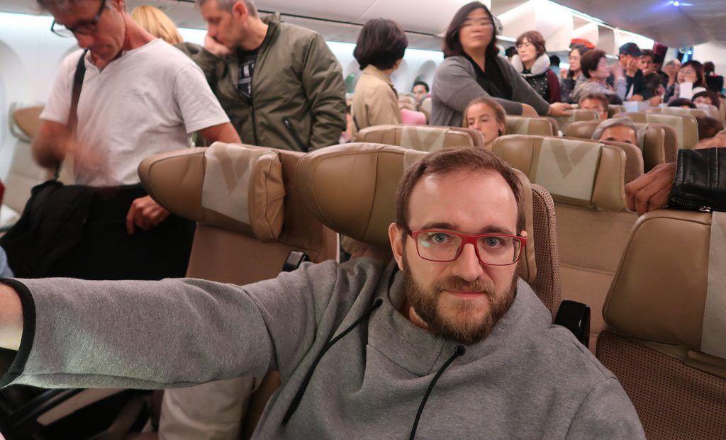Viajar a Japón desde España: precios, duración del viaje...