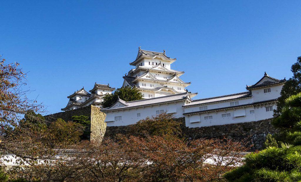 Guía de Japón: Himeji